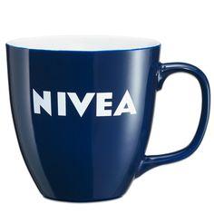 NIVEA coffee cup. #cup #tasse #nivea #love