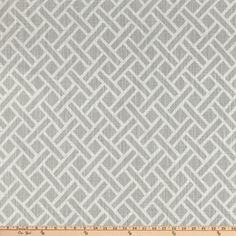 Premier Prints Modern Farmhouse Eastwood Slub Canvas French Grey - Fabric.com Fabric Painting, Canvas Fabric, Faux Roman Shades, Trellis Design, Premier Prints, French Grey, Home Decor Fabric, Black Decor, Drapery Fabric