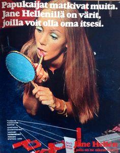Jane Hellen - 1965
