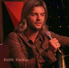 ~ Keith Harkin Celtic Thunder Cruise   Nov 2013