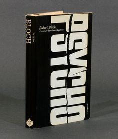 RIP Tony Palladino. His work on this particular book cover is representative of Bauhaus design in advertising from the mid to late 1950's. Great concept!