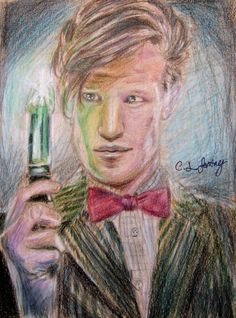 Eleventh Doctor, 2015