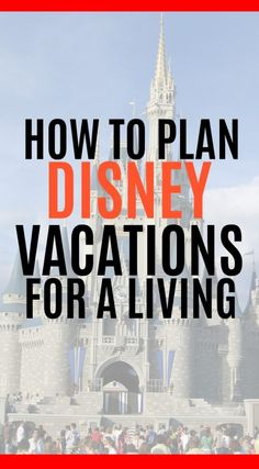 Love Disney? Learn how to become a home based Disney travel agent. Find out how one mom got her dream job and plans vacations for a living! Get some Disney world tips & tricks and tips on to start a travel agent business from home. travel agent ♥. Become a travel agent without an office. If you love everything Disney, Mickey Mouse, and Princess, this could be your dream career! Flexible hours and perfect for SAH moms and anyway looking for a career change.