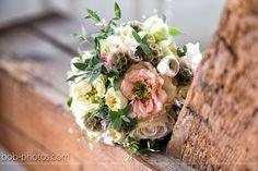 Bruidsboeket lente bob-photos.com