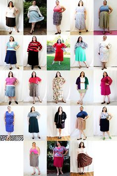 July MARK DOWNS! CLEARANCE!  <-- New Post!  http://www.thecurvyelle.com/2015/06/july-mark-downs-clearance.html