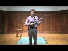 Sheldon Online Academy:Chris Thile-Pick Hold - YouTube