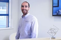 Fluid Control Specialist Appoints New Account Manager For Ireland