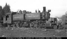 Railroad Line Forums - Les Davis's Locomotives