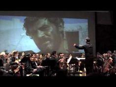 For A Few Dollars More - Final Duel - CSUN Studio Ensemble Concert 05/04/2009 - YouTube