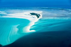 Medjumbe Island - Anantara Resort - private island just off the northern coast of Mozambique.