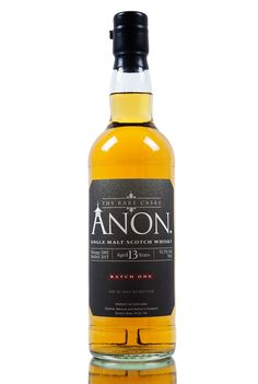 We thought it only fitting, that we follow up the launch of our rather nifty new website with a new 'Rare Casks' bottling. It's long overdue (ok, we admit we're picky) but we believe we've bagged ourselves a wee beauty... Distilled in 2001 at one of Scotland's finest distilleries, Anon. Batch 1 has been aged for 13 years in total, with the last 6 months of maturation spent in an Oloroso sherry cask. Bottled in 2015 at cask strength, only 90 bottles have been filled and made available for…