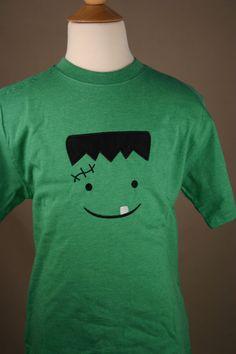 halloween shirt