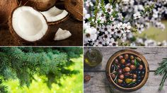Try these natural ingredients to help soothe psoriasis irritation.