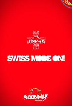 Swiss Mode :: www.SoonDay.ch