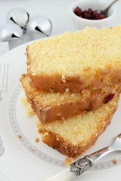 Life's a feast: GLAZED ORANGE COINTREAU QUICK BREAD