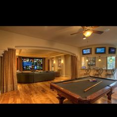 Could be the perfect finished basement