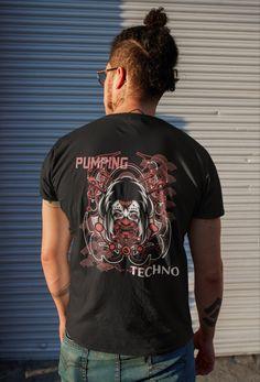 #techno #tshirt #tshirtdesign  #tshirtsforwomen #tshirt #mensfashion #mensclothing