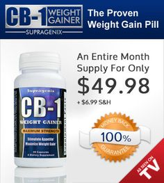 CB-1 Weight Gainer Bottle. Some1 say its proven Roy put in food he gv me mk me gain weight fast. I no hv food for 6 weeks-he put wht he cook. Some1 gave him pwdr- mk me gain weight fast ntnl. W/no way 2burn calories, lbs stay on. Will cm off evntually once job/hm life return. Thy not thnk me 2thin-did mk me unattrctve.  ppl dngrous,sick,mntly unstble.Dave, confirm.