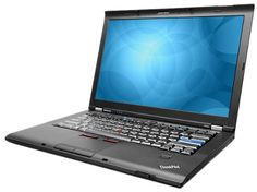 "Lenovo ThinkPad T500 Notebook - Intel Core 2 Duo T9600 2.8GHz - 15.4"" WSXGA+ - 4GB DDR3 SDRAM - 160GB HDD - DVD-Writer - Gigabit Ethernet, Wi-Fi, Bluetooth - Windows Vista Business - Black. Product Features:. - 2.26GHz Intel Core 2 Duo P8400 Processor. - 2GB 204 Pin PC3-8500 DDR2 So-Dimm RAM (2 slots). - 250GB SATA 5400RPM Hard Drive, DVD+/-RW Drive; Finger Print Reader. - 15.4"" (1280 X 800) 16:10 Display, Intel GMA 4500MHD Graphics."