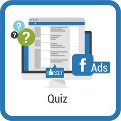Answer a Simple Quiz for Facebook Ads | Damian Qualter