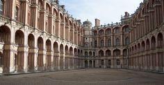 Chateau de Saint Germain-en-Laye