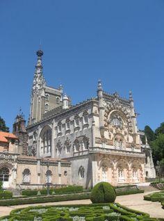 Busaco, Coimbra, Portugal