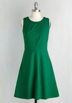 Cutout and Play Dress | Mod Retro Vintage Dresses | ModCloth.com