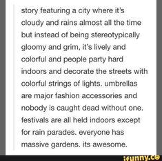 Forget writing prompt: i want to live there. great short stories, writing tips Creative Writing Prompts, Book Writing Tips, Writing Help, Writing Ideas, Short Story Writing Prompts, Writing Boards, Writing Resources, Writing Promts, Def Not
