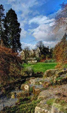 Wakehurst, Sussex