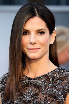 In honor of recently being named PEOPLE Magazine's 2015 Most Beautiful Woman, I thought I'd give Sandra Bullock some serious attention. She's obviously gorgeous, is an amazing actress, an even better mom, and has some fabulous skin. Like I said, … Continue reading →