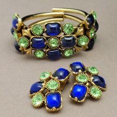 Selro Bracelet Earrings Set