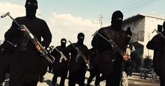 osCurve News: ISIS Secret Service: Slain top strategist's bluepr...
