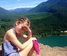 Rattlesnake Ridge Hike, Wa, Summer 2015