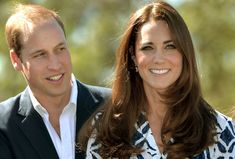 Kate Middleton - Prince William and Kate Middleton at Winmalee
