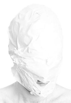 Life in white