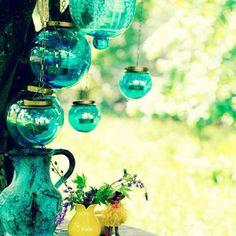 5 10 looks for outdoor lighting Glass lanterns 10 looks for outdoor lighting