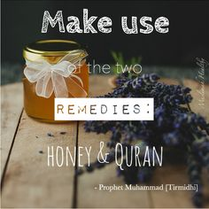 Alhamdulillah for honey! Click through to read about the amazing benefits of honey or pin and save for later! Alhamdulillah, Hadith, Honey Benefits, Peace Be Upon Him, Prophet Muhammad, Keep In Mind, Islamic Quotes, Live Life, Quran