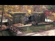 Delaware History Trail - Historic Sites