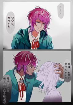 Rap Battle, My Boyfriend, Love, Anime Guys, Manga, Fictional Characters, Twitter, Easy, Girls