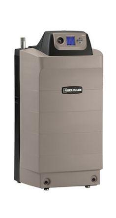 Weil-McLain Ultra Series 3 Gas Boiler
