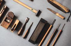 An Exploration of Japanese Carpentry :: THE LONDON DESIGN FESTIVAL