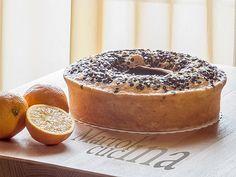 TORTA ALLE ARANCE E CIOCCOLATO NEL FRULLATORE #torta #dolce #arance #cioccolato #frullatore #ricettaveloce #ricettafacile #versilia