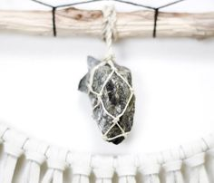 Labradorite is truly spectacular  what is your favorite Crystal?  #dreamcatcher #dreamcatchers #crystals #crystal #crystalsofig #crystallover #crystallove #crystalhealing #labradorite #handmade #wrappedcrystals #detail #attentiontodetail #moonchild #spiritualgangster #spiritualawakening #earthlover #fromtheearth #ooak #madewithlove #etsyfinds #etsyfavorites #chicagomade #makersmovement #makingmagic #givelove #supportlocal #youareloved #loveandlight #peaceandlove