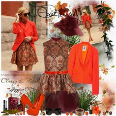 """fall"" by campe-lala on Polyvore"