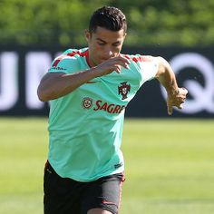 Welcome To Tobiloba Blog: Ronaldo worry ahead of Portugal games