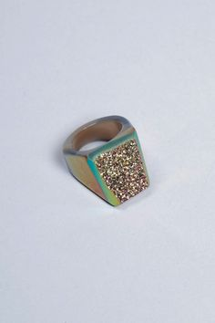 Otte Dara Ettinger Kate Firefly Ring...  I have one of these! Incredible!