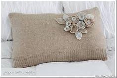 como hacer almohadones vintage - Buscar con Google