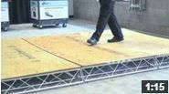 Build a Solid Subfloor with AdvanTech Flooring