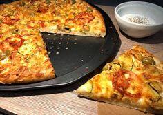 Görögös pizza