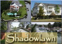 Shadowlawn Homes For Sale - Virginia Beach Residence Our Town, Hampton Roads, Virginia Beach, The Hamptons, The Neighbourhood, Cities, Homes, Live, Places